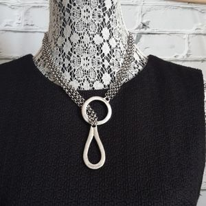 Avant Garde Paris Clio Necklace